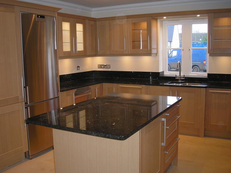 Granite Kitchens Marble Kitchens Windsmere Sto