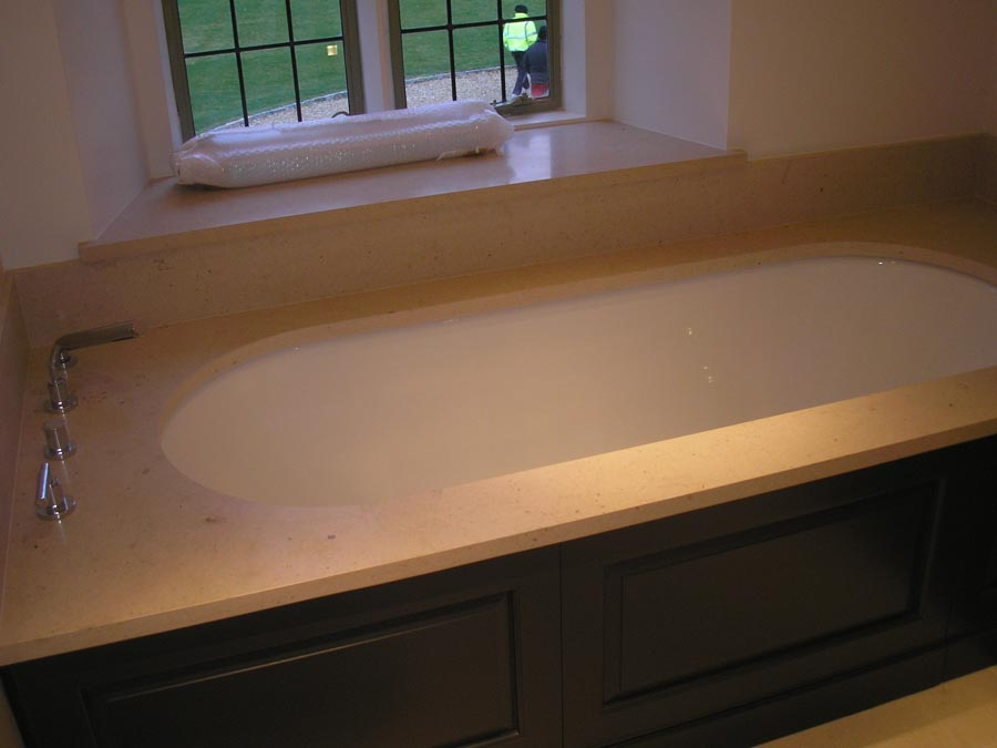 Marble Bathrooms | Windsmere Stone