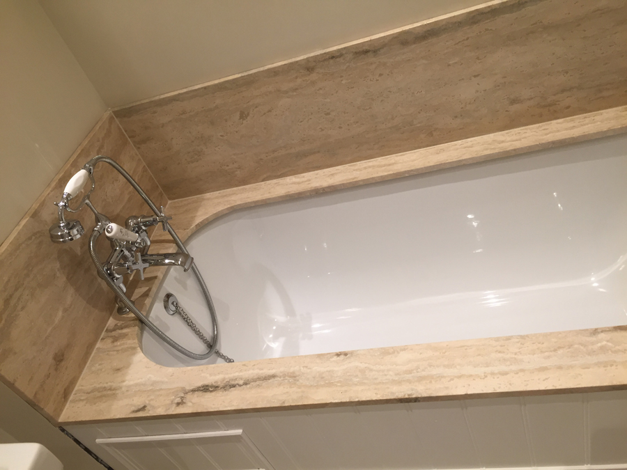 Marble Bathrooms | Windsmere Stone